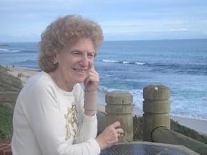 Sharon Agnew